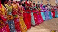 Kürt Halay  Düğünleri Irak