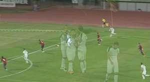 U21 Süper Kupası Bursaspor'umuzun