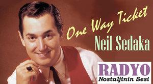 Neil Sedaka - One Way Ticket (1959)