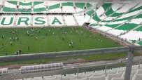 Timsah arena Turu