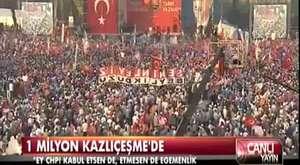 Türkçe Ezanı Kaldıran Menderes'i Astılar